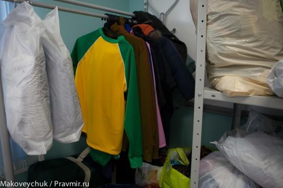 Сбор помощи на Спортивной. Фото Юлии Маковейчук (21)
