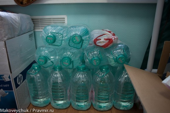 Сбор помощи на Спортивной. Фото Юлии Маковейчук (27)