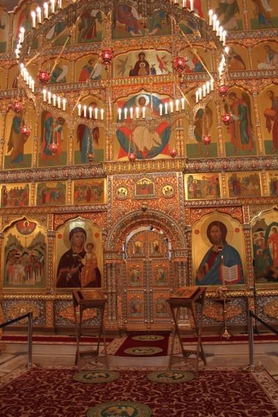 Катынь. Освящение храма (47)