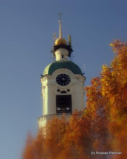 Фото: sarov-monastery.org