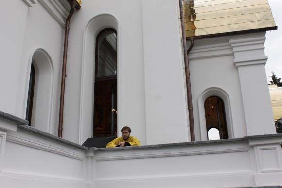 Катынь. Освящение храма (36)