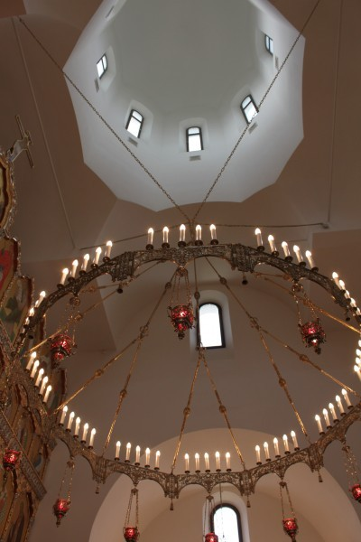 Катынь. Освящение храма (31)