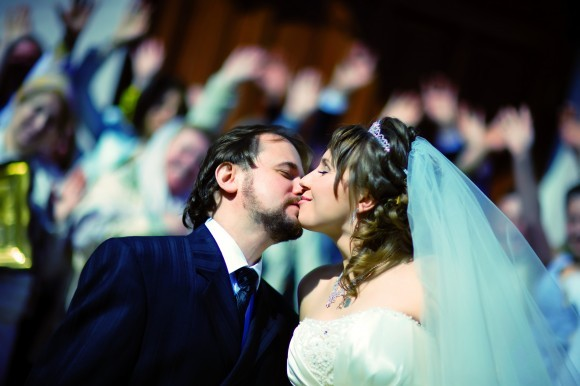 Сергей и Татьяна