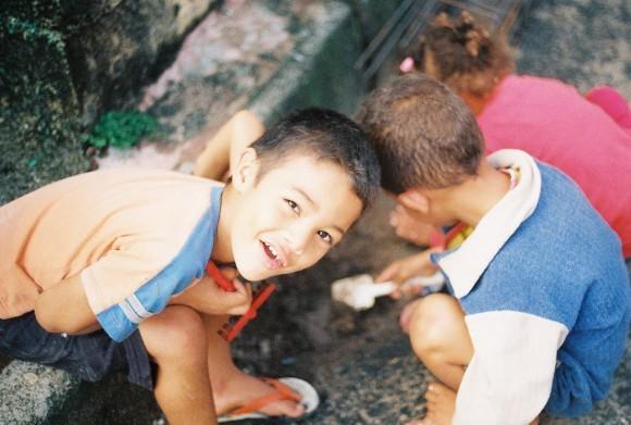 Детский отдых без родителей: 10 советов