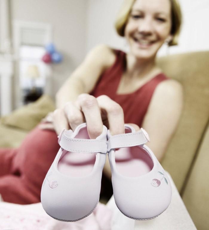 Почему беременной нельзя делать флг