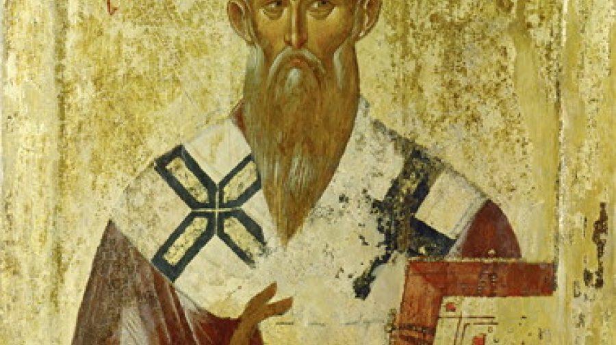Из истории западного богословия