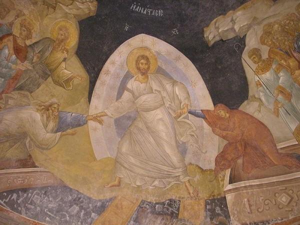 Святитель Иоанн Златоуст, архиепископ Константинопольский. Из Огласительных бесед