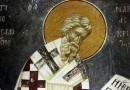 Место великого канона преподобного Андрея Критского и других его произведений в песнотворческом достоянии церкви