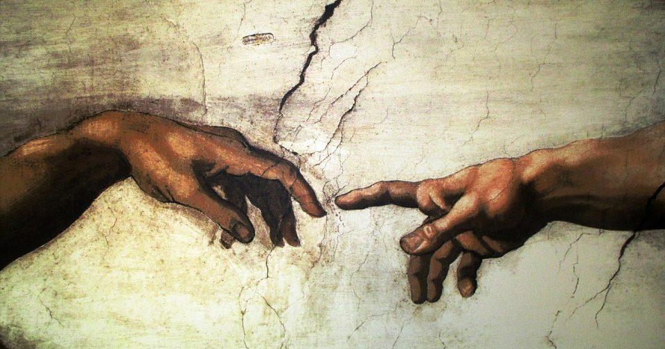 Что такое фреска и как её пишут