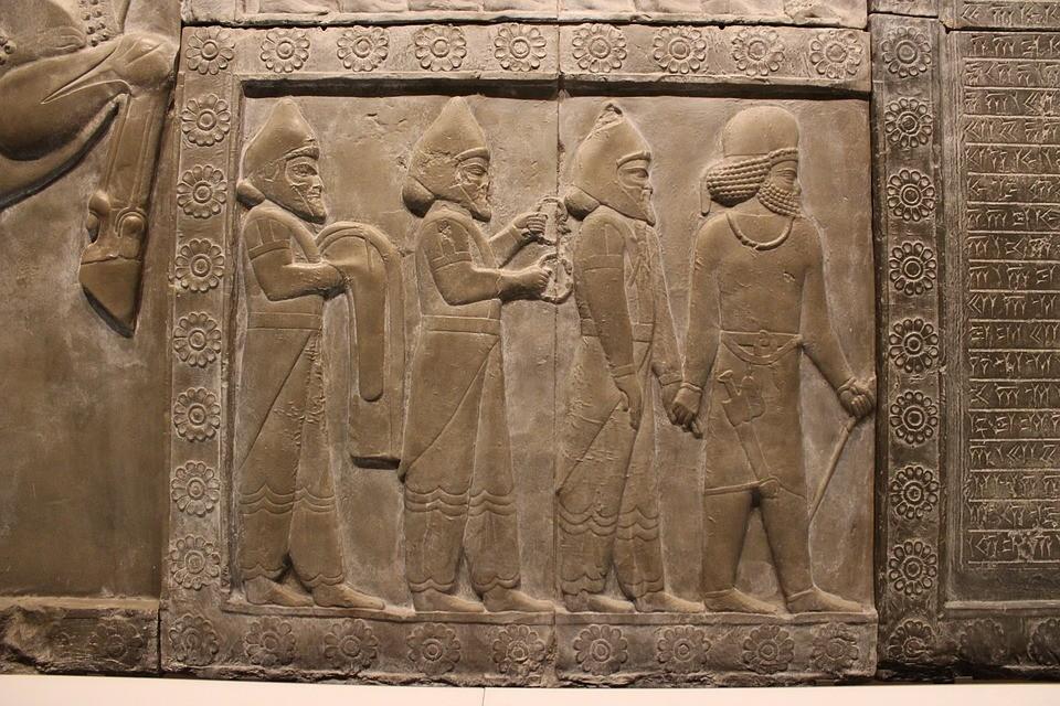 Где находится Вавилон? История