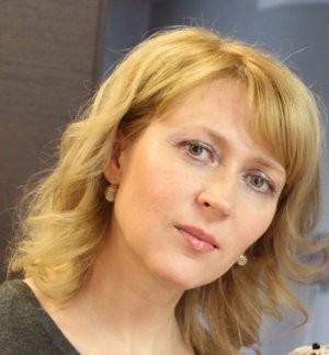 Лариса Бучельникова