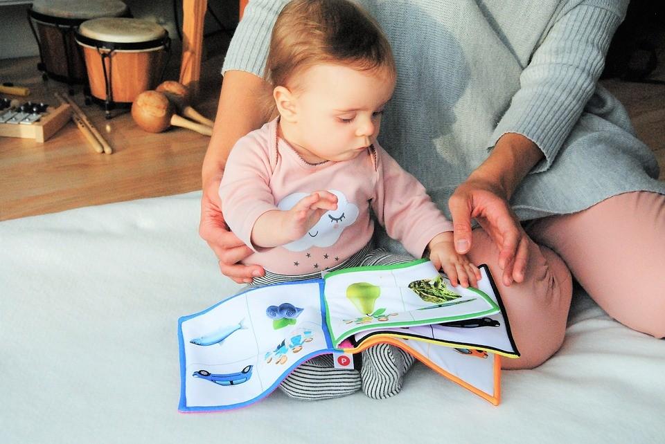 Как научить ребенка читать. Советы