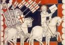 Православные христиане Святой Земли во времена крестовых походов (1099–1187)
