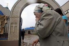 Во время наводнения священники и местные жители Крымска спасали тонущих