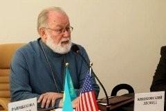 Протоиерей Леонид Кишковский о будущем Православной Церкви в Америке