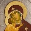 В Петербурге открылась выставка икон, написанных для возрождающегося Феодоровского собора