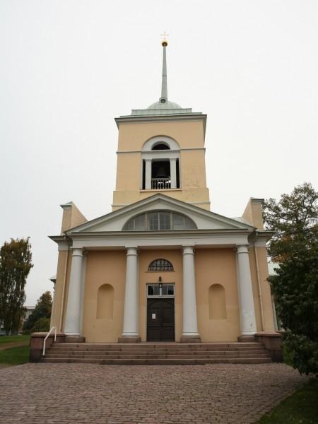 Финляндия православная