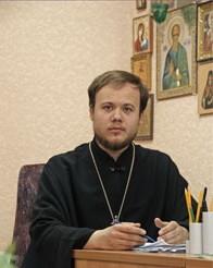 Протоиерей Георгий Гуляев