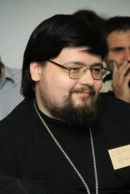 Священник Максим Плякин