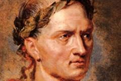 Юлий Цезарь, императоры-спасители и культ императора в Риме