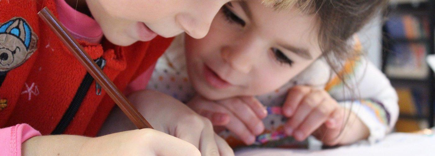 Как подготовить ребенка к школе самостоятельно?