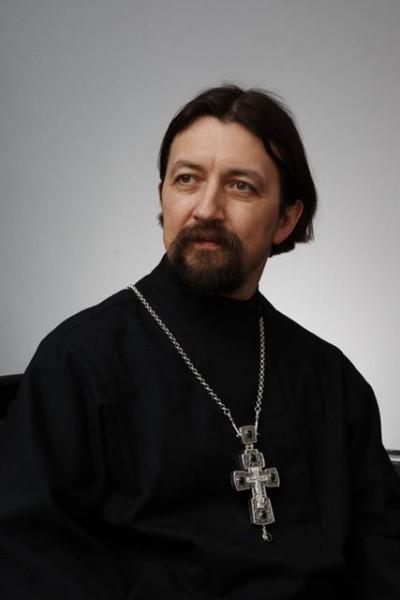 Прот. Максим Козлов