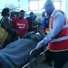 В Кении террористы забросали гранатами христианские храмы