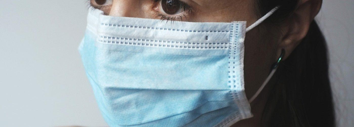 Помогают ли маски от коронавируса?