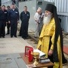 В Северодвинске совершен молебен перед выходом на испытания новейшей подводной лодки