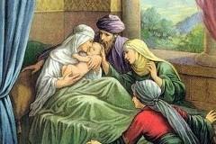 Рождество Предтечи: пророк для народа, любящего детей