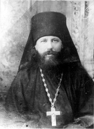 Преподобный Никон Оптинский (Беляев)