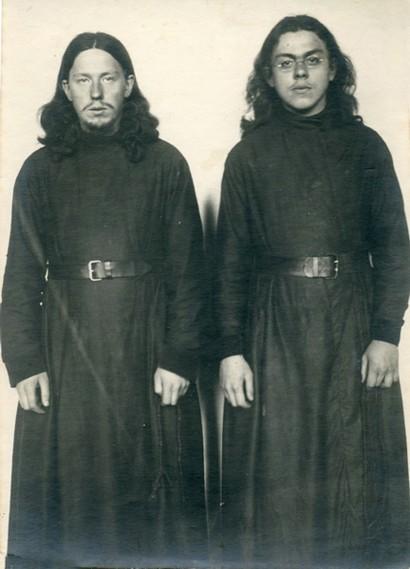 Братья Беляевы