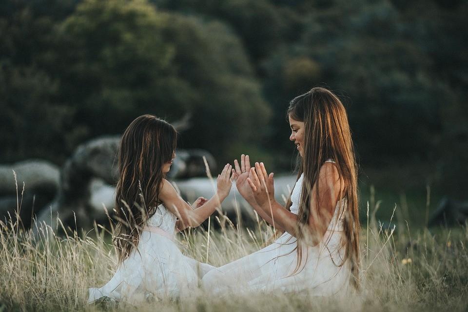 Пальчиковые игры для детей разного возраста