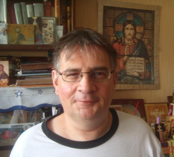 Роберт Джарман