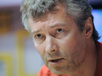 Евгений Ройзман. Фото РИА Новости, Григорий Сысоев
