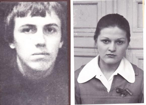 Александр Соколов, Мария Вишняк
