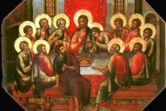 О том, что православным христианам необходимо часто причащаться