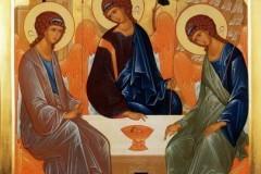 Епископ Каллист Диоклийский. Святая Троица — парадигма человеческой личности