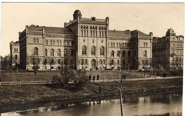 О значении православного отделения на факультете богословия в Латвийском университете