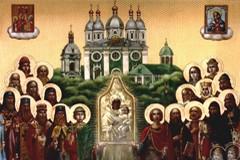 Собор Смоленских святых: 10 святых, которых вы ожидали и не ожидали там встретить