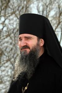Иеромонах Мефодий (Петров). Фото: svet-valaama.ru