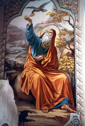 Илия Пророк, Богородично-Казанский храм, г. Тольятти