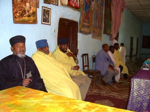 Эфиопское монашество