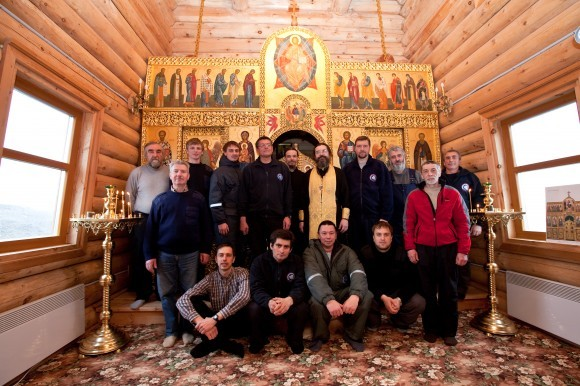 Зимовочный состав 2011 года