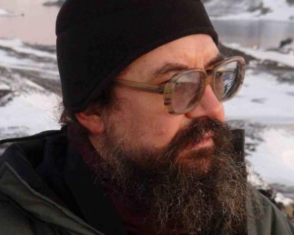 Иеромонах Павел (Гелястанов)