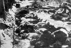 В первый день был расстрелян 91 человек
