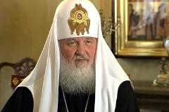 Патриарх Кирилл: Только Церковь может помочь народам России и Польши простить друг друга