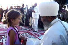 Патриарх Эфиопский Павлос и его Церковь + ФОТО