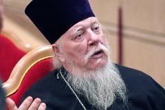 Протоиерей Димитрий Смирнов об угрозах: Не боюсь смерти, моего прадеда-священника расстреляли коммунисты (+ Видео)