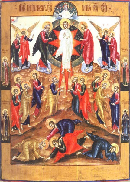 Нижегородская икона. XIX в. Частая коллекция